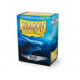 Dragon Shield Classic - Blue (10x100)