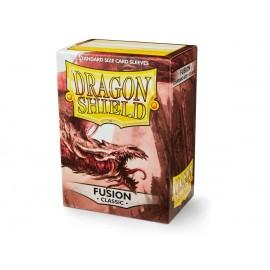 Dragon Shield Classic - Fusion (10x100)