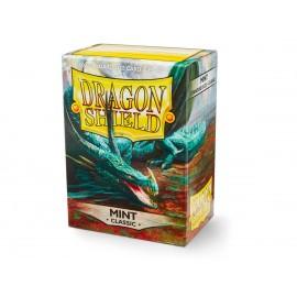 Dragon Shield Classic - Mint (10x100)