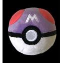 "Pokemon 4"" Poke Ball Plush display (6pieces)"