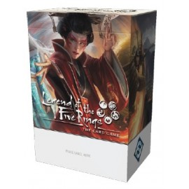 Legend of the Five Rings LCG Seasonal Kit – 2019 Season Two
