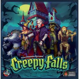 Creepy Falls VF