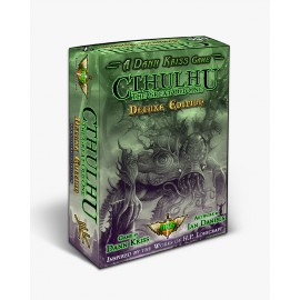 Cthulhu: The Great Old One - Deluxe (Boxed Card Game)