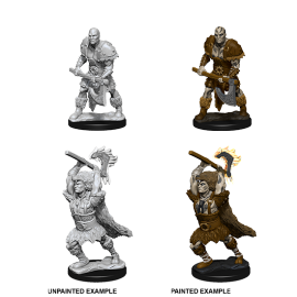 D&D Nolzur's Marvelous Miniatures - Male Goliath Barbarian