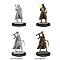 D&D Nolzur's Marvelous Miniatures - Female Elf Cleric