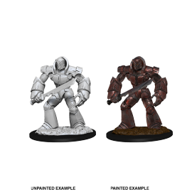 D&D Nolzur's Marvelous Miniatures - Iron Golem