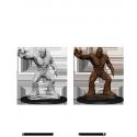 D&D Nolzur's Marvelous Miniatures - Clay Golem