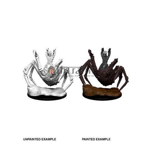 D&D Nolzur's Marvelous Miniatures - Drider