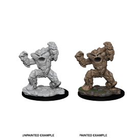 D&D Nolzur's Marvelous Miniatures - Earth Elemental