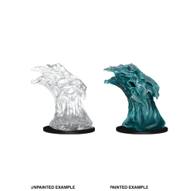 D&D Nolzur's Marvelous Miniatures - Water Elemental