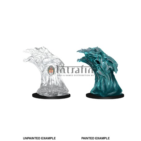 D&D Nolzur's Marvelous Miniatures - Water Elemental