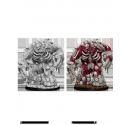 Pathfinder Deep Cuts - Bone Golem