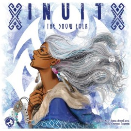 Inuit The Snow Folk