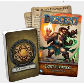 Descent 2 Lost Legends exp: POD