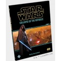 Star Wars RPG: Collapse of the Republic RPG