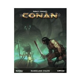 Conan: Nameless Cults RPG