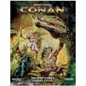 Conan: Ancient Ruins & Cursed Cities RPG