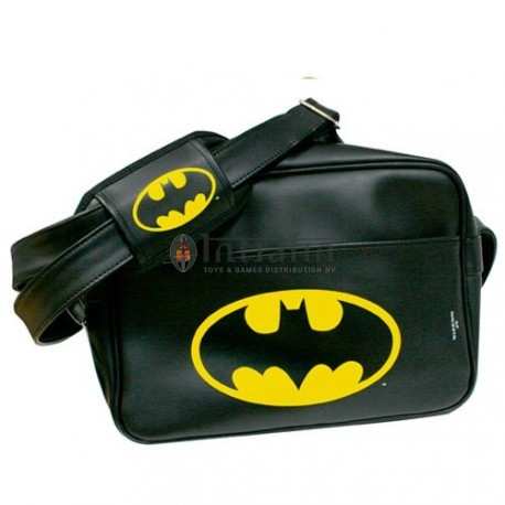 Messenger Bag Batman