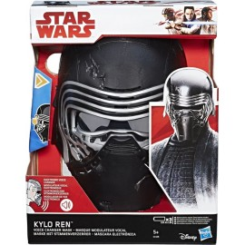 Star Wars EP VII - Kylo Ren Voice Changer Mask