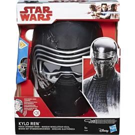 Star Wars EP VII - Kylo Ren Voice Changer Mask