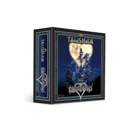 Disney Kingdom Hearts Talisman