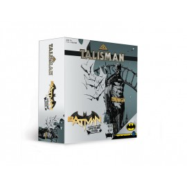 Talisman Batman Super-Villains edition