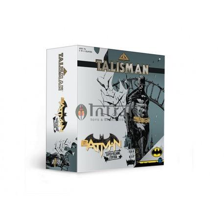 Talisman Batman Super-Villains edition