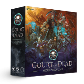 Court of the Dead®: Mourners Call