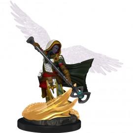 D&D Premium Figures: Aasimar Female Wizard