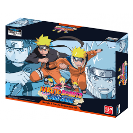 Naruto CG: Naruto & Naruto Shippuden Set (Single Unit)