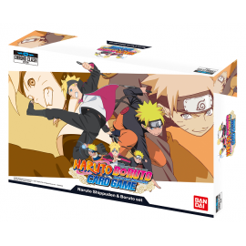 Naruto CG: Naruto Shippuden & Boruto Set (Single Unit)