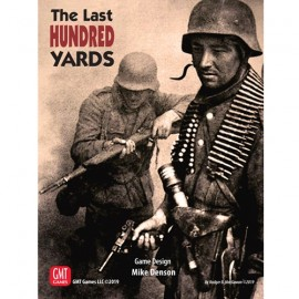 The Last Hundred Yards - wargame