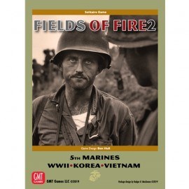 Fields of Fire 2: With the Old Breed