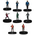 The Orville HeroClix: 2-Player Starter Set
