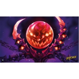 KeyForge: Machinations of Dis Playmat