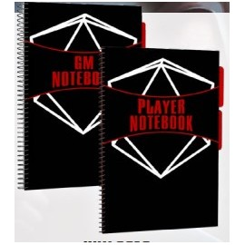 Best Game Ever GM Notebook