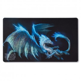 Dragon Shield Playmat - Night Blue 'Botan, Midnight Visitor' (Limited Edition)
