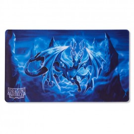 Dragon Shield Playmat - Night Blue 'Xon, Embodiment of Virtue' (Limited Edition)