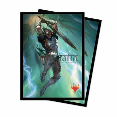 MTG War of the Spark V1 100ct Deck Protectors