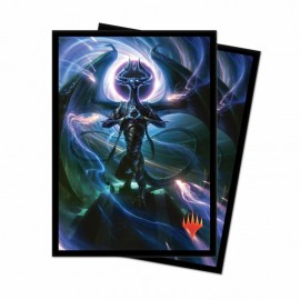 MTG War of the Spark V3 100ct Deck Protectors