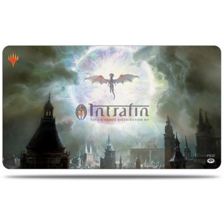 MTG War of the Spark V4 Playmat Standard Size