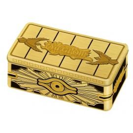 Yu-Gi-Oh! Mega Tin 2019-Gold Sarcophagus