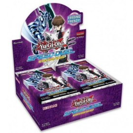 Yu-Gi-Oh! Speed Duel Attack from the deep booster display (36)