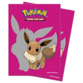 Pokémon Evee 2019 Deck protector Sleeves 65ct