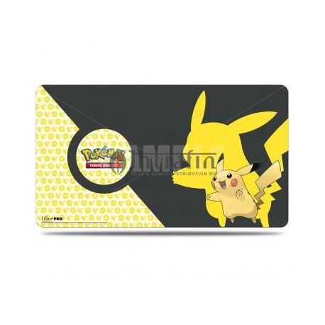 Pokémon Pikachu 2019 Play Mat