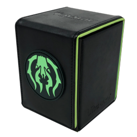 MTG Guilds of Ravnica Golgari Alcove Deck box