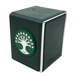 MTG Guilds of Ravnica Selesnya Alcove Deck box