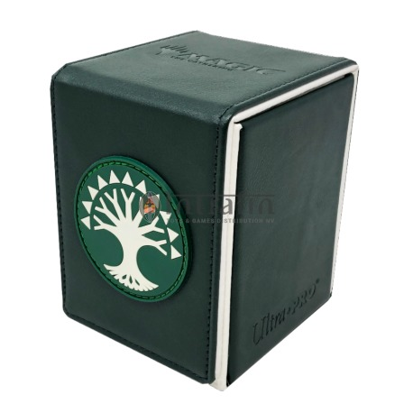 MTG Guilds of Ravnica Selesnya Alcove Deck box