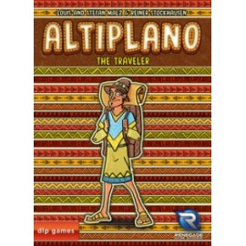 Altiplano: the Traveler