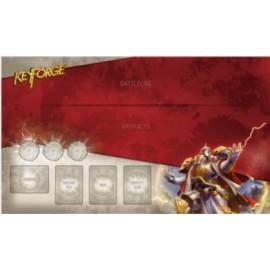 KeyForge: Sir Marrows Playmat